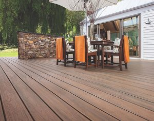 What Extra Features Could Your Deck Benefit From