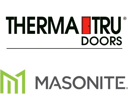 thermamasonite logos, Anne Arundel County, Johnson Lumber
