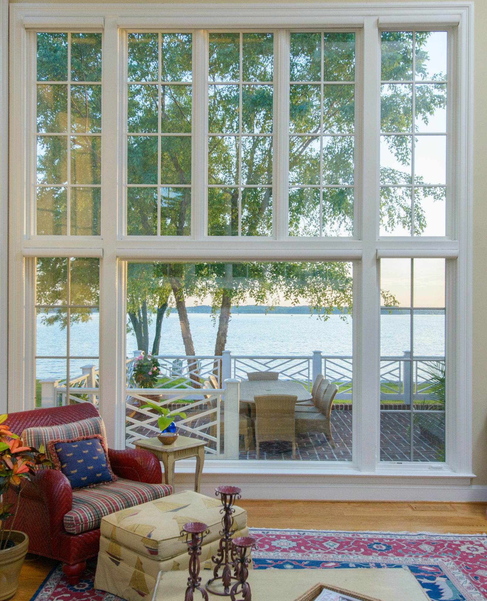 Windows & Patio Doors at J. F. Johnson Lumber