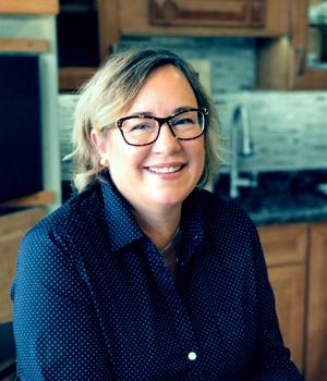 Andrea Wheeler