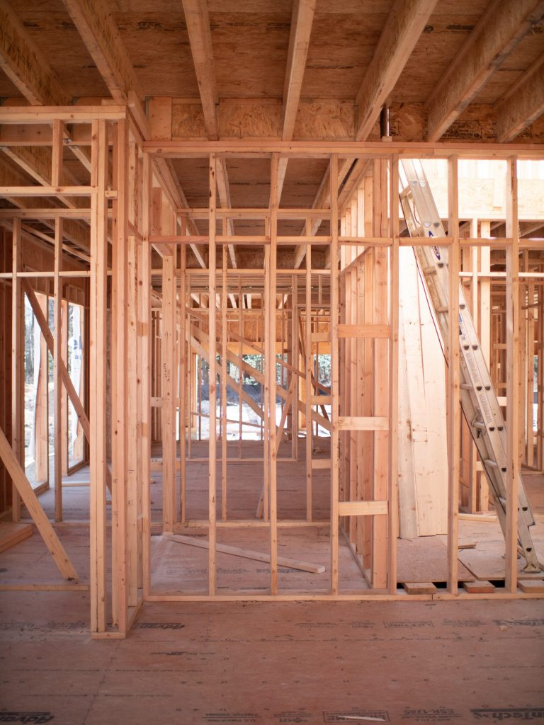 structure framing
