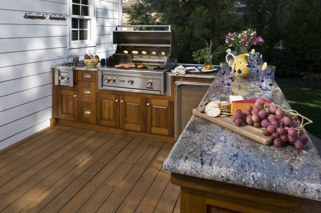 Atlantis Outdoor Cabinetry, Johnson Lumber, Anne Arundel, MD Lumber, Millwork, & Builders' Materials