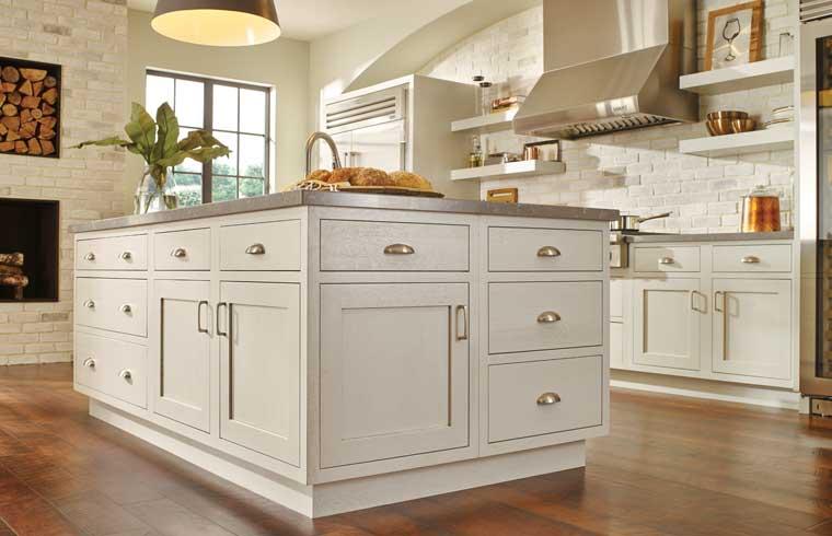 StarMark Cabinets, Johnson Lumber, Anne Arundel, MD Lumber, Millwork, & Builders' Materials