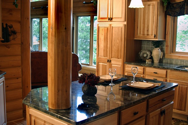 Jonhson Lumber Kitchen Countertops, Anne Arundel County, Johnson Lumber