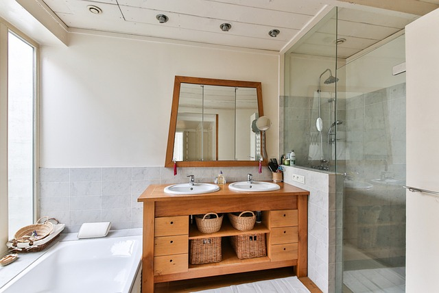 bathroom 2132342 640, Anne Arundel County, Johnson Lumber