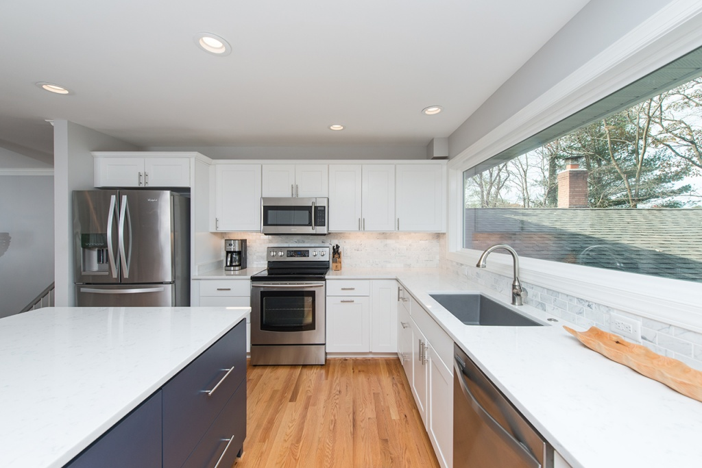 Blueberry Gardens Kitchen Remodel, Johnson Lumber, Anne Arundel, MD Lumber, Millwork, & Builders' Materials
