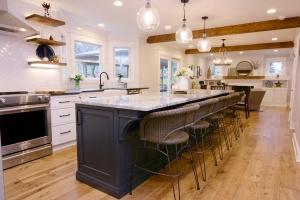 Poplar Point Kitchen Remodel, Johnson Lumber, Anne Arundel, MD Lumber, Millwork, & Builders' Materials