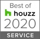 Houzz 2020 Award