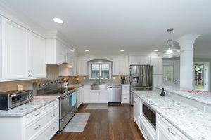 Tarragon Kitchen Design, Anne Arundel County, Johnson Lumber