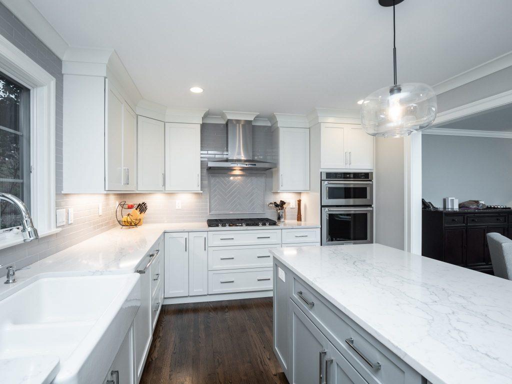 Preswick Kitchen Design, Anne Arundel County, Johnson Lumber