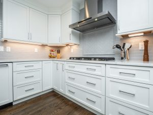 Preswick Kitchen Design, Anne Arundel County, Johnson Lumber