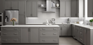 Wolf transition cabinets, Johnson Lumber, Anne Arundel, MD Lumber, Millwork, & Builders' Materials
