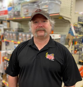 Troy Frahm, Johnson Lumber, Anne Arundel, MD Lumber, Millwork, & Builders' Materials
